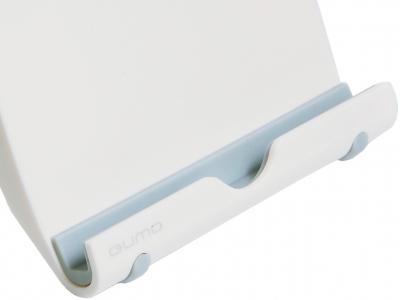 nbacs holder qumo fix white