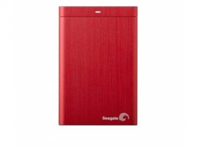hddext seagate 500 stbu500203 red