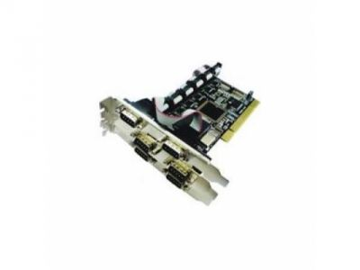 adapter stlab i450 pci rs232 6port