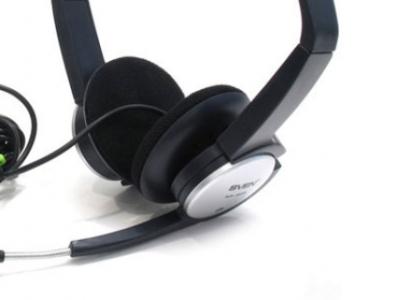 headphone sven ap-835+microphone