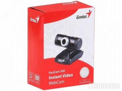 webcam genius facecam-300